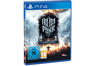 Frostpunk: Console Edition - [PlayStation 4]