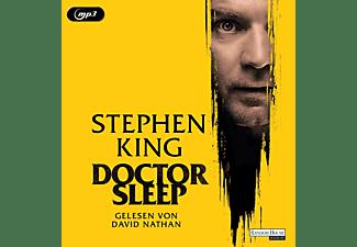 Stephen King - Doctor Sleep  - (MP3-CD)