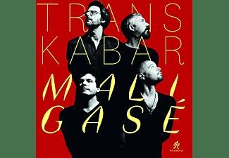 Trans Kabar - Maligasé  - (CD)