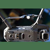 ROBOTERWERK M.O.N.A. Mavic Dual: doppelte LED Beleuchtung für DJI Mavic Pro, Mavic 2, 760 Lumen, neigbar Scheinwerfer für Drohnen