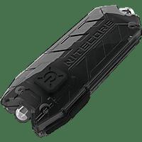 NITECORE NiteCore Tube Schlüsselanhängerlampe 45 Lumen transparent Taschenlampe