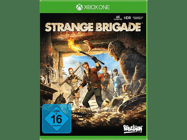 Strange Brigade [Xbox One]