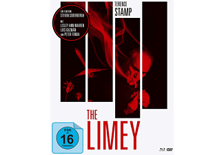 The Limey - (Blu-ray + DVD)