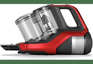 PHILIPS Akku-Staubsauger SpeedPro Max XC7042/01, rot