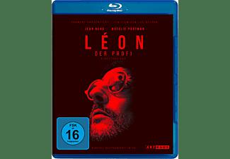 Leon-Der Profi/Kinofassung & Director's Cut Blu-ray