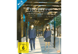 Tsuki ga Kirei - Gesamtedition - Episode 1-12+6.5 Blu-ray