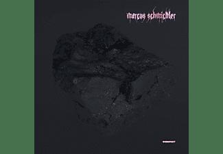 Marcus Schmickler - Particle/Matter-Wave/Energy (LP+MP3)  - (LP + Download)