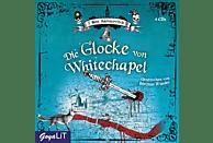 Ben Aaronovitch - Die Glocke Von Whitechapel - (CD)