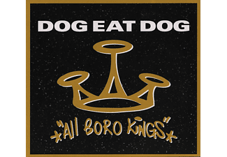 Dog Eat Dog - All Boro Kings (25th Anniversary) (Digipak) (CD)
