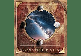 Gazel - Gazel's Book Of Souls  - (Vinyl)