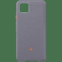 GOOGLE GA01277 Backcover Google Pixel 4XL Nylonstoff, Polycarbonat sowie Innenfutter aus Mikrofaser Sorta Smokey