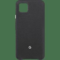 GOOGLE GA01276, Backcover, Google, Pixel 4XL, Just Black