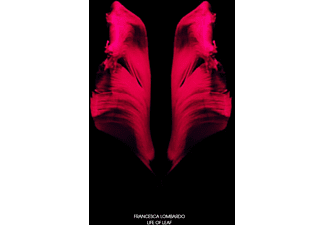 Francesca Lombardo - Life Of Leaf  - (Vinyl)