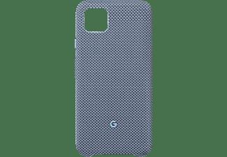 GOOGLE GA01279, Backcover, Google, Pixel 4XL, Blue-ish