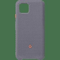 GOOGLE GA01281 Backcover Google Pixel 4 Nylonstoff, Polycarbonat sowie Innenfutter aus Mikrofaser Sorta Smokey