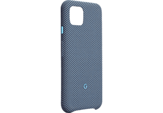 GOOGLE GA01283, Backcover, Google, Pixel 4, Blue-ish