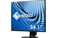 EIZO EV 2456-BK 24.1 Zoll WUXGA Grafik Monitor (5 ms Reaktionszeit, 60 Hz)