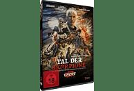 Tal der Skorpione (uncut) [DVD]