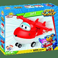 COBI Super Wings JETT 170 TEILE Bausatz, Mehrfarbig
