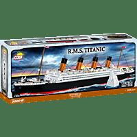 COBI RMS TITANIC LIMITED EDITION Bausatz, Mehrfarbig