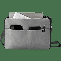 HP Slime 17.3 Zoll Notebooktasche, Aktentasche, 17.3 Zoll, Grau