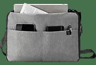 HP L6V67AA Notebooktasche, Umhängetasche, 14 Zoll, Grau