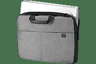 HP Signature Slim Notebooktasche, Umhängetasche, 15.6 Zoll, Grau