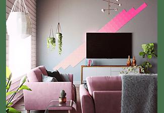 NANOLEAF Canvas Erweiterungspaket  Leuchtmittel Mehrfarbig