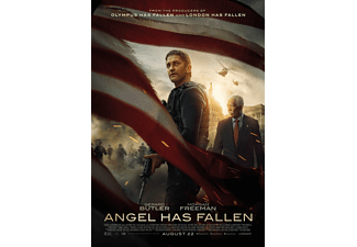 Angel Has Fallen - Blu-ray