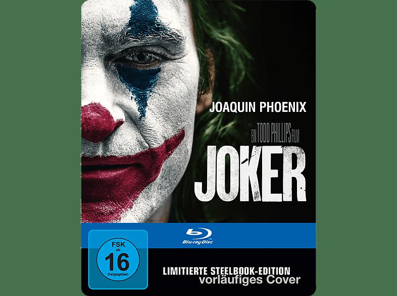 Joker (2019) Steelbook