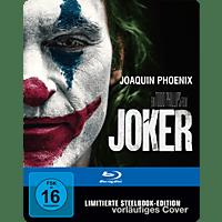 Joker (Exklusives SteelBook®) [Blu-ray]