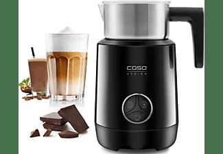 CASO Milchaufschäumer mit Induktion Crema Latte & Cacao