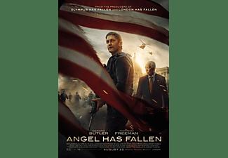 Angel Has Fallen - DVD