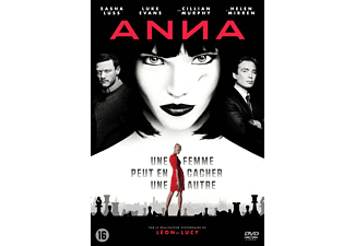 Anna - DVD