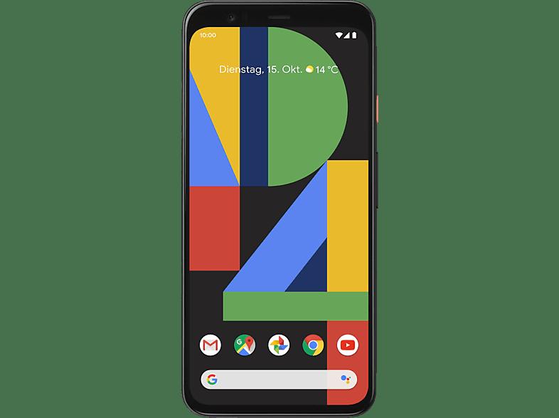 GOOGLE Pixel 4 XL 64 GB Clearly White Dual SIM