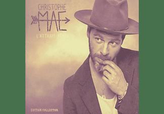 Christophe Maé - L'Attrape-Reves (Christmas Edition)  - (CD)