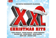 VARIOUS - XXL Christmas Hits [CD]