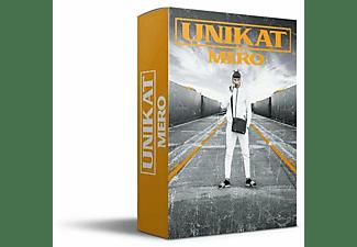 Mero - UNIKAT BOX (Größe M)  - (CD + Merchandising)