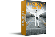 Mero - UNIKAT BOX (Größe XL) [CD + Merchandising]