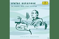 Vladimir Ashkenazy - COMPLETE 1950S CHOPIN RECORDINGS ON DG [CD]