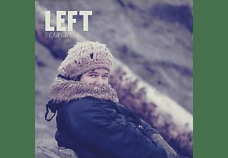 Bear Grass - Left  - (CD)