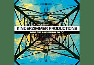 Kinderzimmer Productions - Todesverachtung To Go  - (Vinyl)