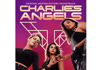 VARIOUS - Charlie's Angels  - (CD)