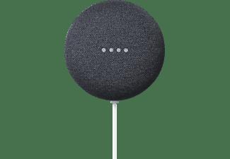 GOOGLE Nest Mini Smart Speaker, Carbon