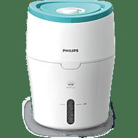 PHILIPS Luftbefeuchter HU4801/01 mit hygienischer NanoCloud-Technologie
