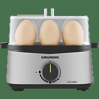 GRUNDIG EB 8680 Eierkocher (AnzahlEier:6)