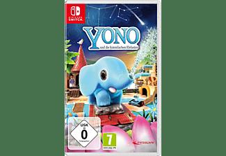 Yono und die himmlischen Elefanten - [Nintendo Switch]
