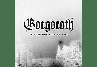 Gorgoroth - Under The Sign Of Hell (Silver Vinyl)  - (Vinyl)