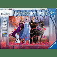 RAVENSBURGER Magie des Waldes Puzzle, Mehrfarbig