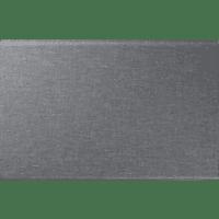 SAMSUNG Pouch Tablethülle Sleeve für Samsung Kunststoff Grau